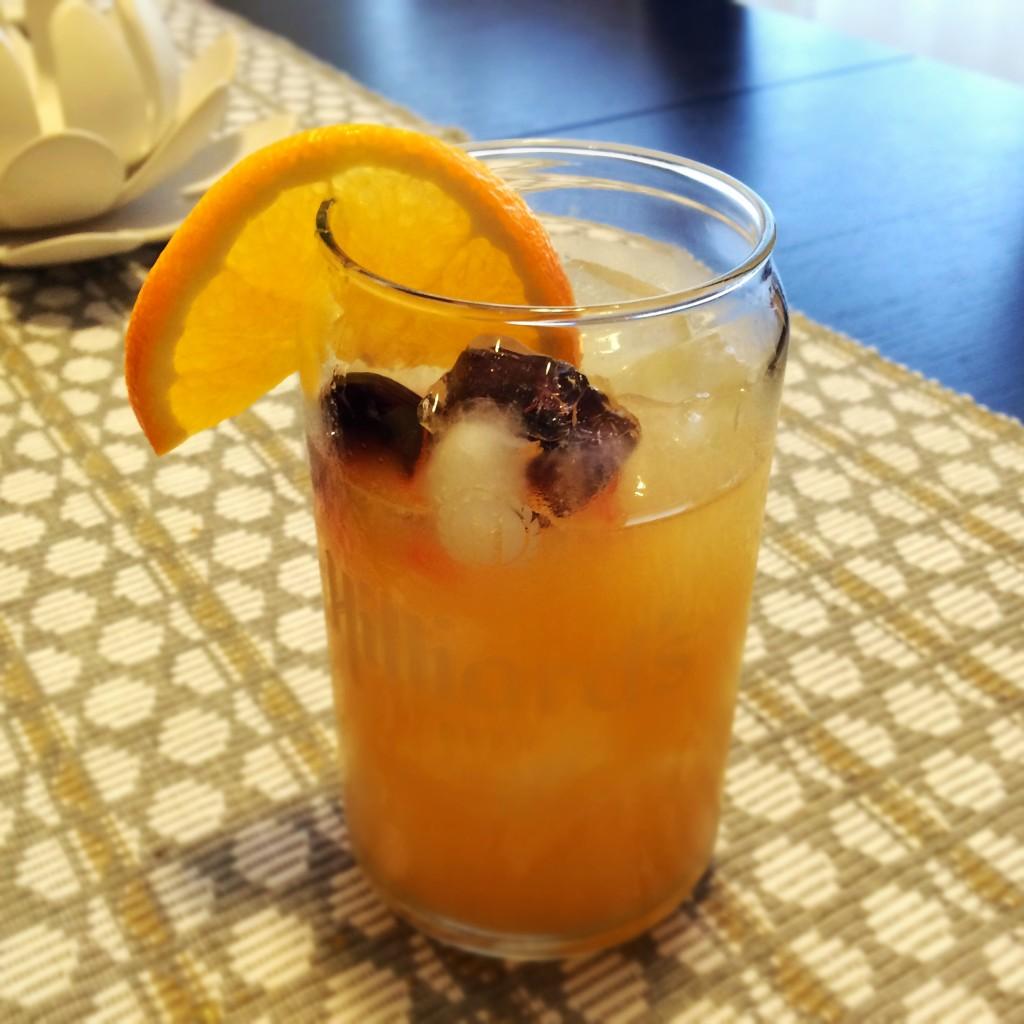 rum-runner