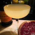 champagne-cobbler